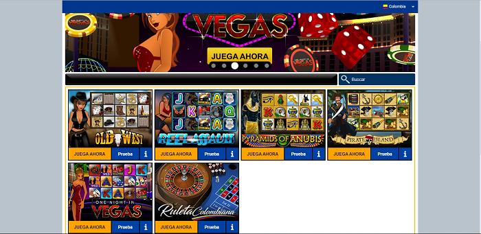 registrarse betjuego 7 casino