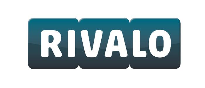 rivalo logo