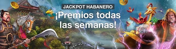 codere promociones casino jackpot