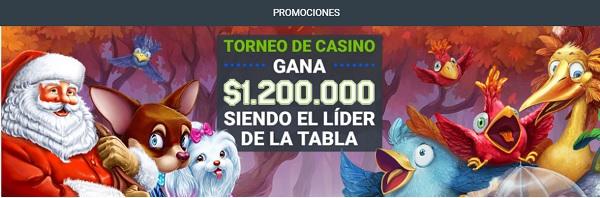codere promociones casino online
