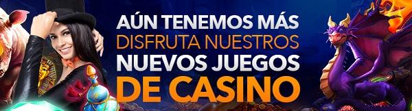 ya juego tragamonedas casino