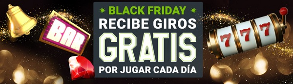 promociones especiales del black friday