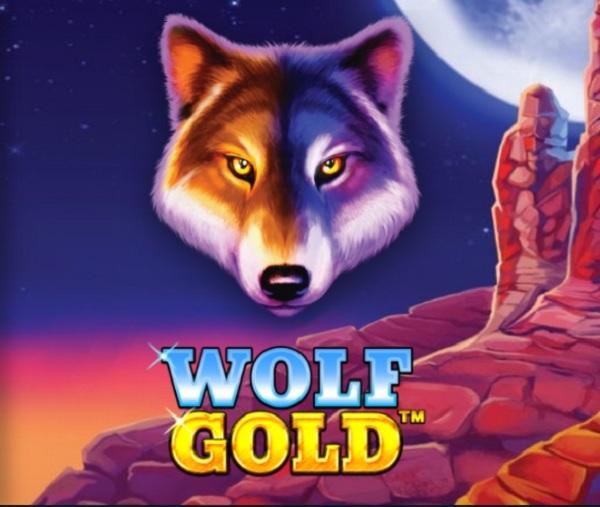 wolf gold en luckia casino