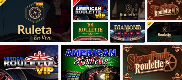 casino online Zamba