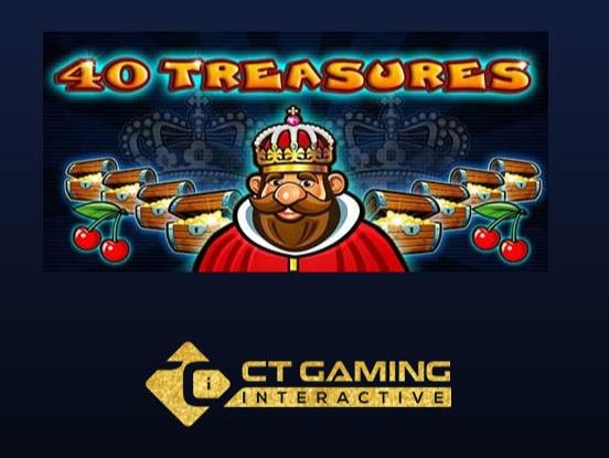 zamba juegos de CT Gaming Interactive