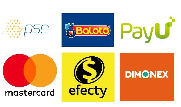 metodos de pago en casinos online
