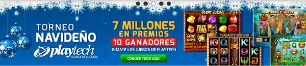 zamba promociones de casino en diciembre