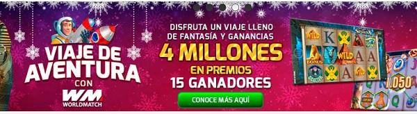 zamba casino promociones de navidad
