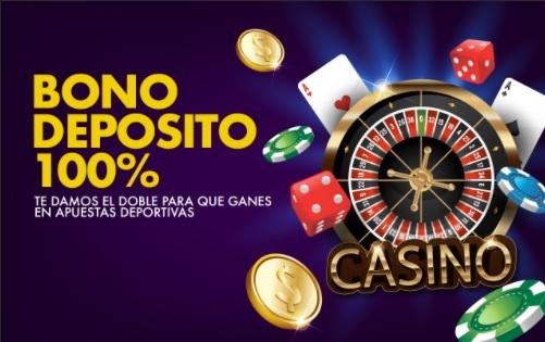 bono depósito casino megapuesta