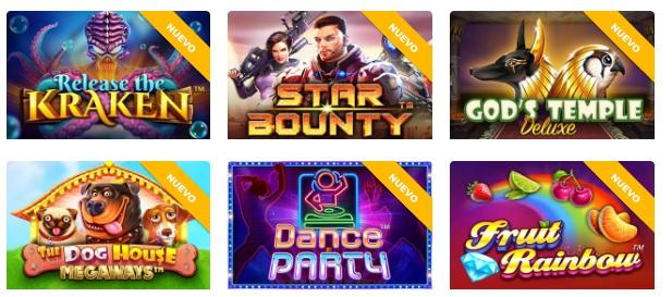 promociones de casinos en Rushbet