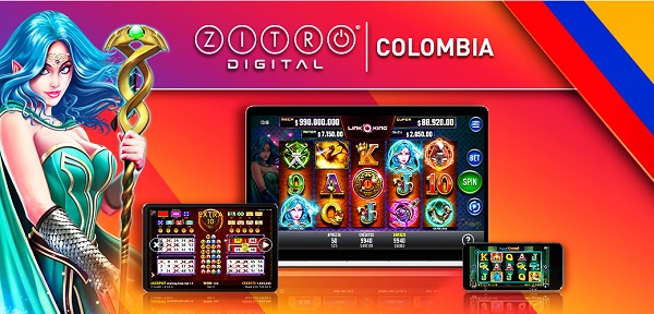 zitro digital colombia