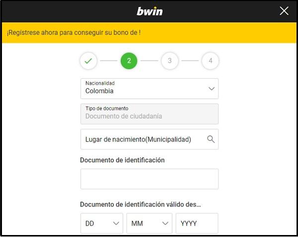 bwin colombia casino