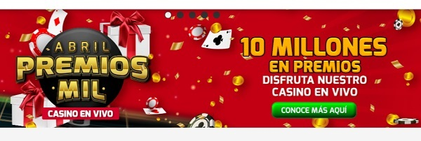 torneo casino zamba colombia