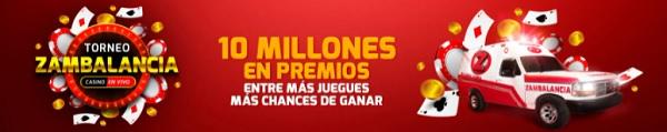 promociones de casinos en julio 2021