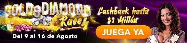 promociones casinos online agosto 2021