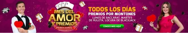 promociones casinos septiembre